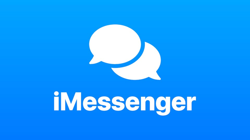 iMessenger featured image
